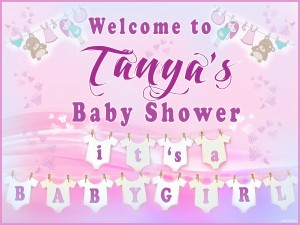 Tanya baby shower poster sml